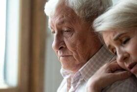 Affronter la peur de la mort dans la vieillesse