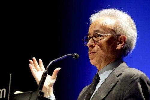 Les sentiments sont la motivation de l'esprit, selon Antonio Damasio
