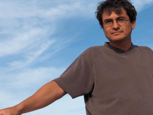Carlo Rovelli, le nouveau Stephen Hawking