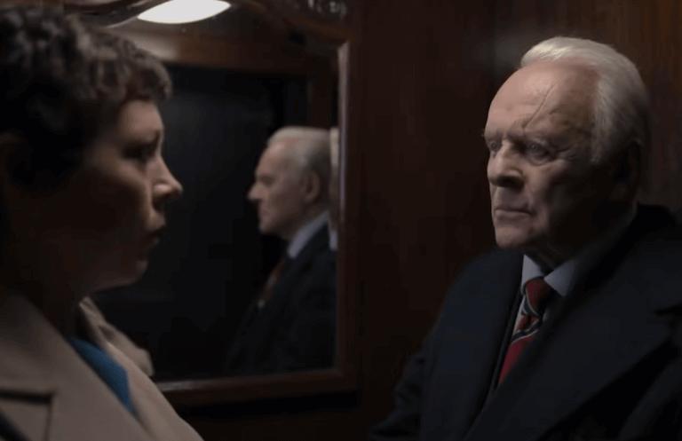 The Father, un film émouvant sur la maladie d'Alzheimer
