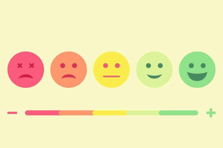 Le thermomètre des émotions