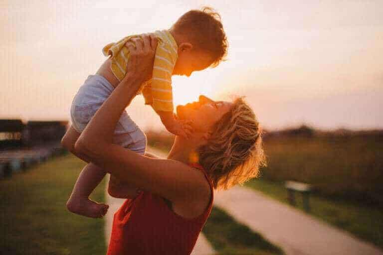 Les cinq types de mères et leur influence émotionnelle
