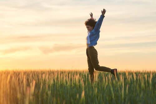 Quel est l'âge du bonheur ?