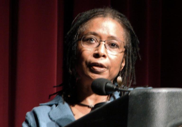 Alice Walker : la femme qui nous a émerveillés avec sa couleur pourpre