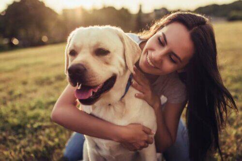 L'amour des animaux : de quoi dépend-il et comment nous affecte-t-il ?
