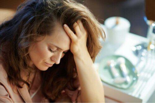 5 façons subtiles de vous faire du mal