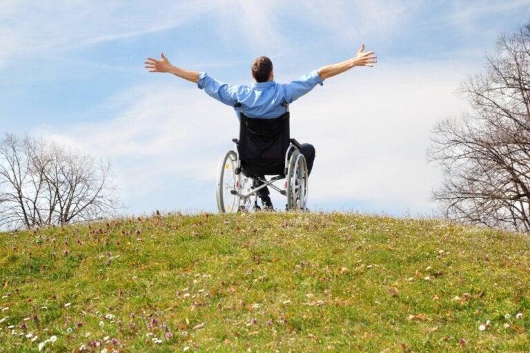 Comment faire face à un handicap physique