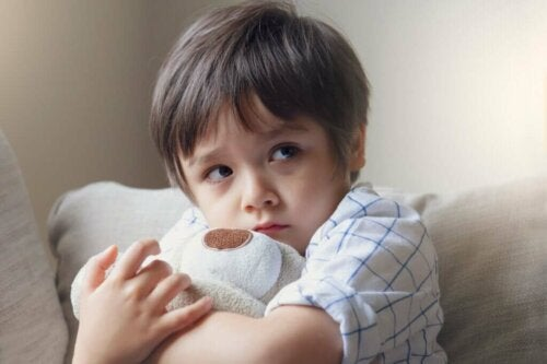 Trouble anxieux généralisé chez les enfants : en quoi consiste-t-il ?