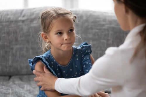 Utiliser vos enfants pour manipuler votre conjoint