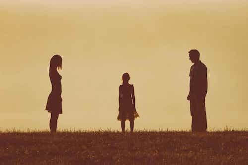 Manipuler la famille.