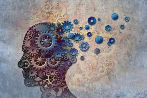 Mécanisme de l'esprit.