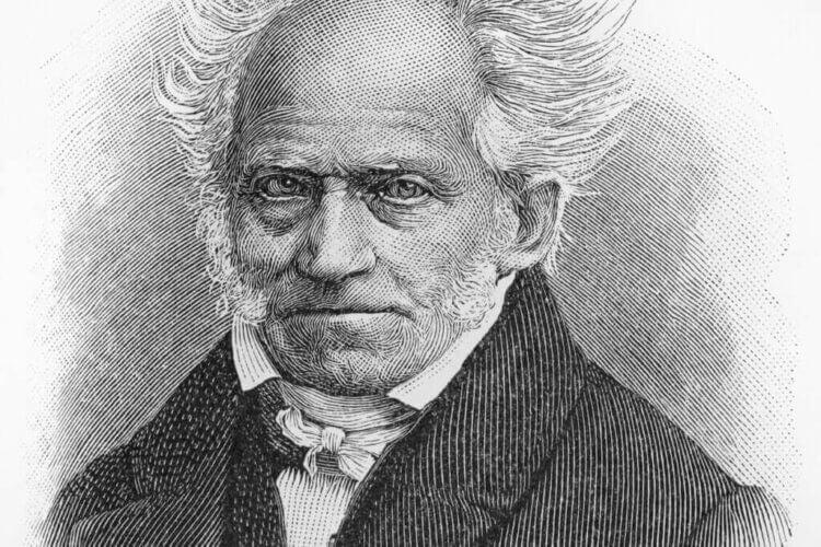 Schopenhauer (philosophe) : biographie et œuvres principales