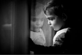 Les traumatismes de l'enfance apparaissent sur les scanners cérébraux