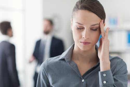 Le stress fait grossir, les disputes aussi