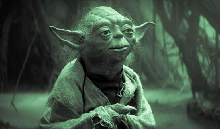 Les 20 meilleures citations de Yoda (Star Wars)