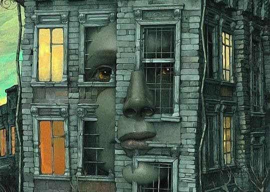 La cage de l'agoraphobie : quand je ne peux pas sortir de chez moi