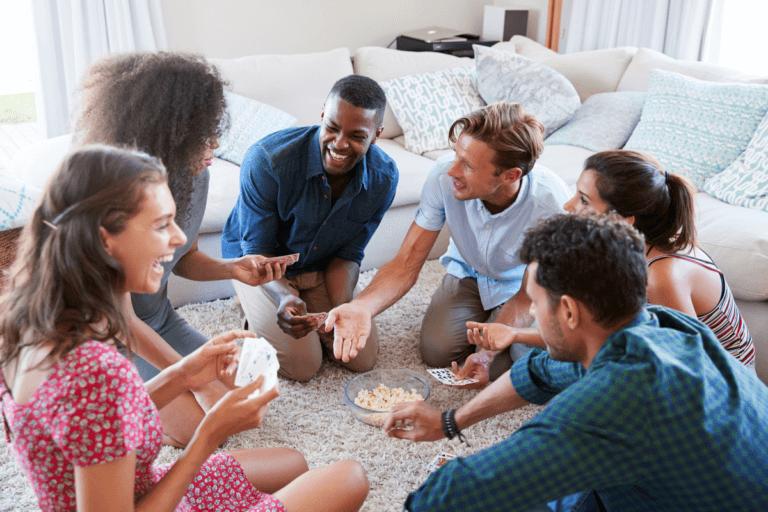 20 jeux amusants à découvrir entre amis