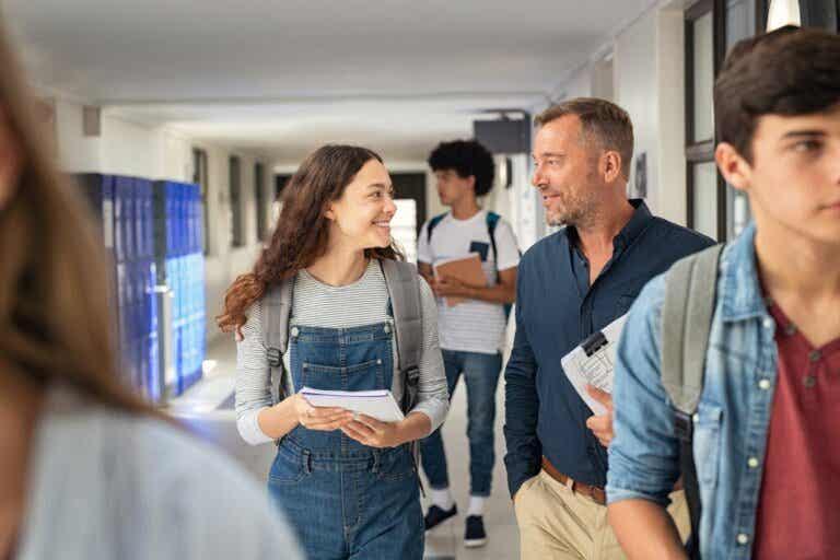 Orientation professionnelle et avenir des jeunes