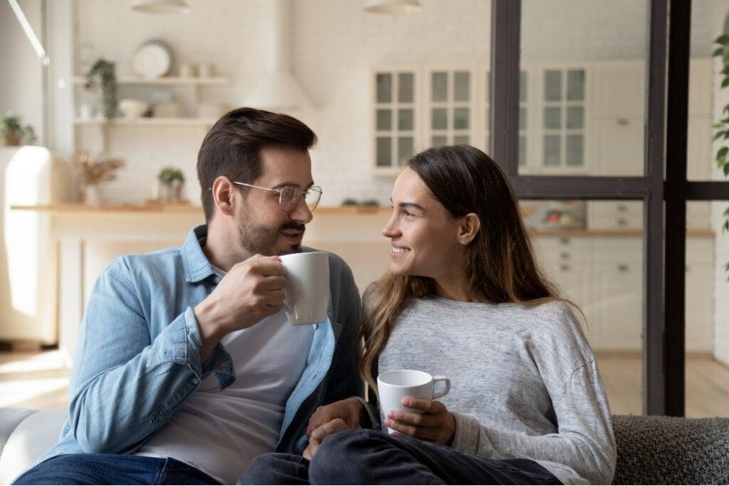 Est-il vrai que les couples finissent par se ressembler ?