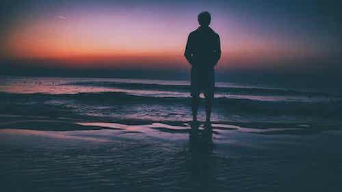 Le désespoir dans la dépression, quand tout perd son sens