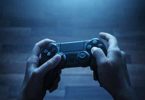 Effets des jeux vidéo.