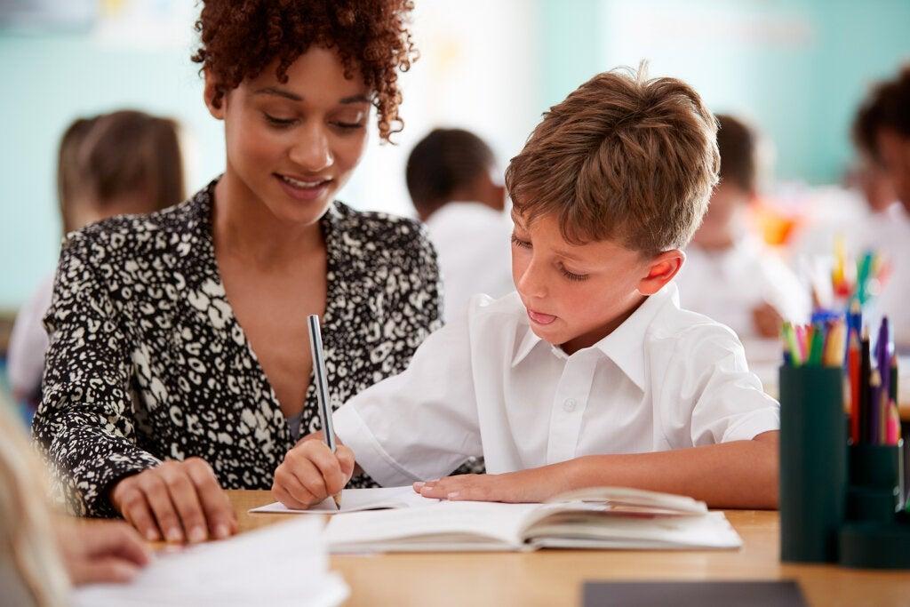 Environnements d'apprentissage : définition, types et caractéristiques