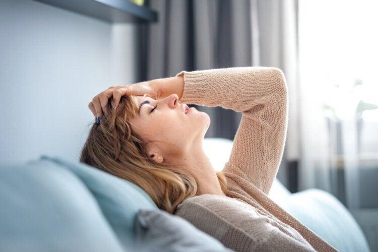 Fatigue d'anxiété extrême : qu'est-ce que c'est ?