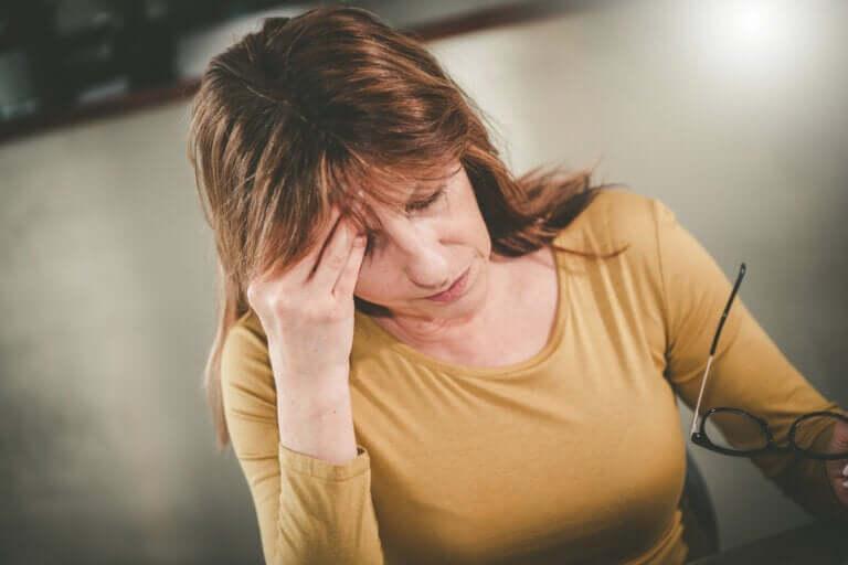 Les arrêts maladie liés à la dépression, un phénomène de plus en plus fréquent