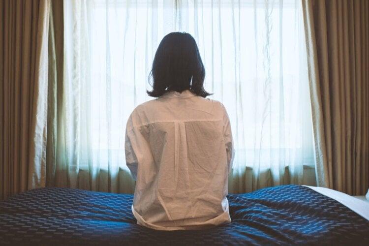L'insatisfaction corporelle peut détruire la vie sexuelle