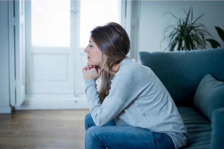Les changements émotionnels au cours du cycle menstruel
