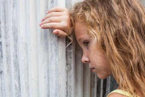 Traitements efficaces  contre l'anxiété chez l'enfant