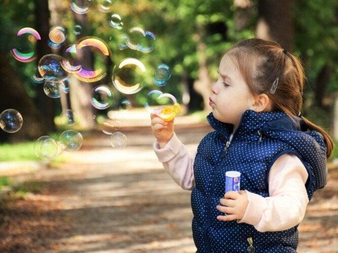 La phase de développement préopératoire, selon Piaget