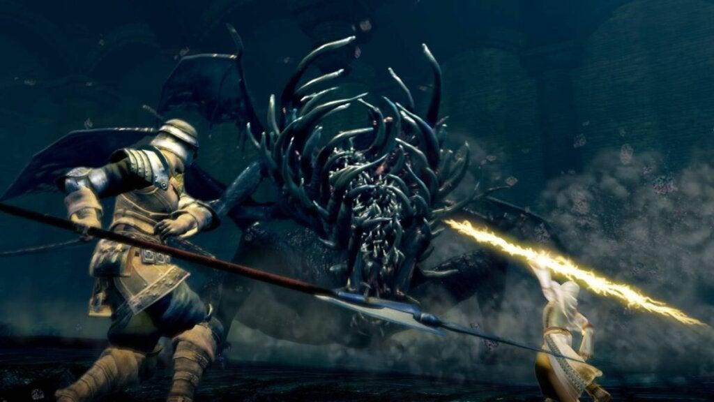 Dark Souls, le jeu vidéo qui aide à traiter la dépression