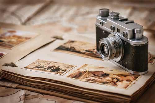 Les effets de la photographie.