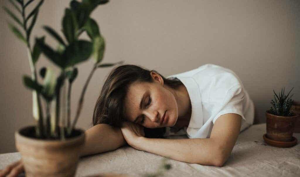 5 signes de mauvaise santé mentale auxquels vous n'auriez pas pensé