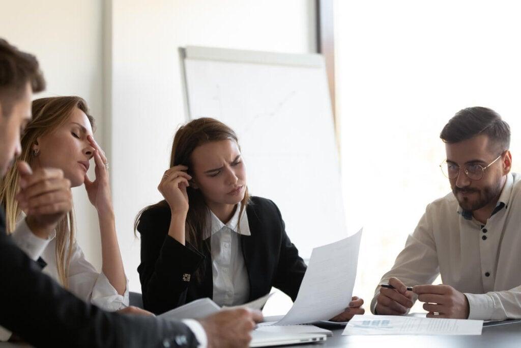 Stress psychologique chez les avocats : pourquoi survient-il et comment y faire face ?
