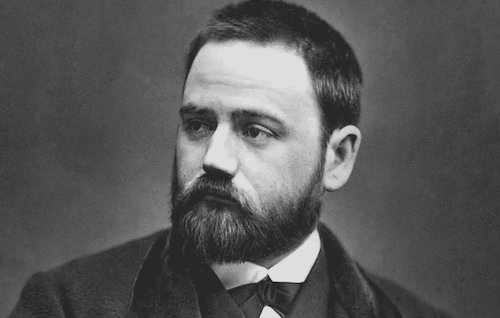 Émile Zola, biographie d'un homme courageux