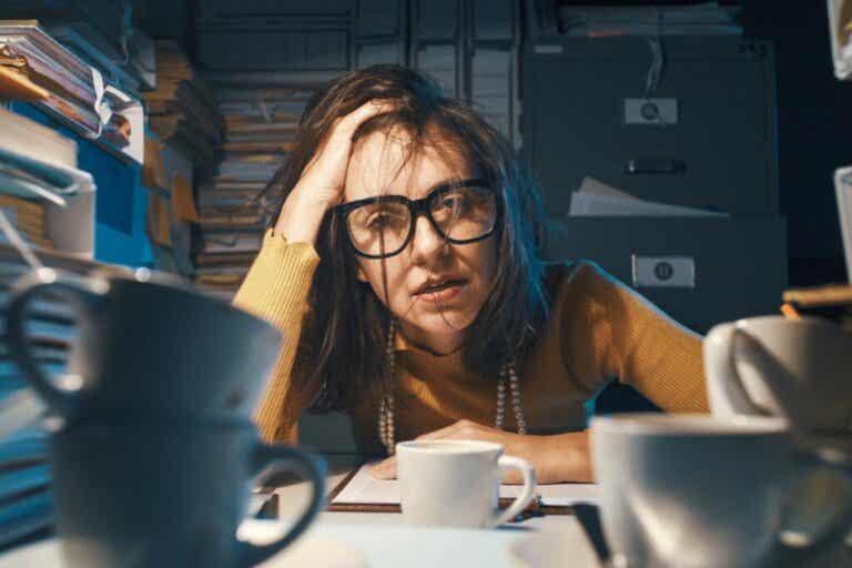 Je déteste mon travail, mais je ne peux pas arrêter: que faire