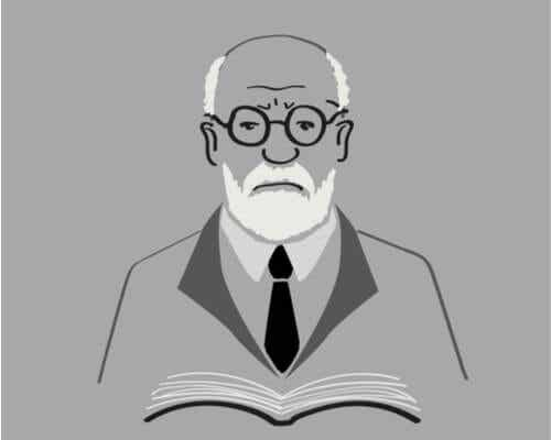 Little John et Freud.