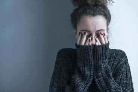 Modèle cognitivo-comportemental de Fine pour les troubles dissociatifs