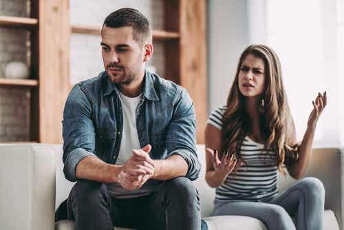 L'ostracisme dans le couple, en quoi consiste-t-il ?