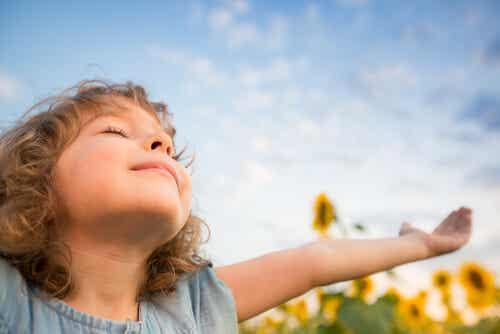 Plans pour l'été : 6 alternatives pour les enfants
