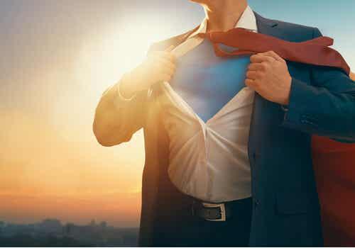 Les phrases de super-héros les plus motivantes