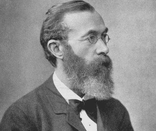 Wilhelm Wundt, le premier psychologue de l'histoire ?